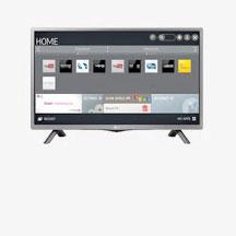 Умные телевизоры