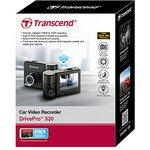 Автомобильный видеорегистратор Transcend DrivePro 520