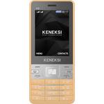 Мобильный телефон Keneksi K8 Gold
