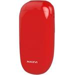 Мобильный телефон Maxvi E1 Red