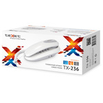 Проводной телефон TeXet TX-236