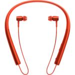 Наушники Sony MDR-EX750BTR Red