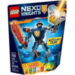 Конструктор LEGO Боевые доспехи Клэя 70362