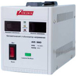 Стабилизатор напряжения Powerman AVS 500D White