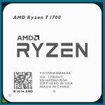 Процессор AMD Ryzen 7 1700