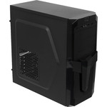 Корпус ACCORD P-25B Black ATX