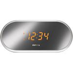 Часы-будильник с радио PHILIPS AJ1000/12 Silver