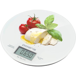 Кухонные весы Polaris PKS0835DG Caprese