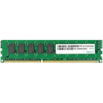 Память 2048Mb DDR3 Apacer PC-10660 (AU02GFA33C9QBGC)