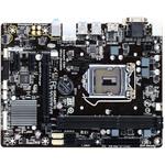 MB Socket 1150 GigaByte GA-H81M-S2H