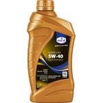 Моторное масло Eurol Super Lite 5W-40 1л