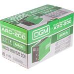 Сварочный инвертор DGM ARC-200