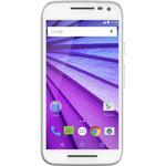 Смартфон Motorola Moto G (3rd Gen.) 16GB White [XT1550]