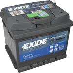 Автомобильный аккумулятор Exide Premium EA472 (47 А/ч)