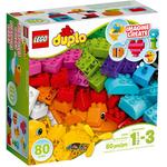 Конструктор LEGO Мои первые кубики 10848