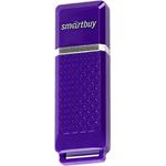 4GB USB Drive SmartBuy Quartz series (SB4GBQZ-V)