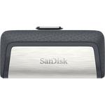 USB Flash SanDisk Ultra Dual Type-C 128GB [SDDDC2-128G-G46]