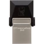 USB Flash Kingston DataTraveler microDuo 64GB (DTDUO3/64GB)