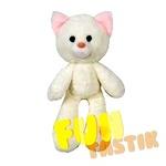 Мягкая игрушка Котёнок Бася KBYA0