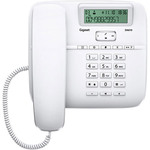 Телефонный аппарат Siemens Gigaset DA610 White
