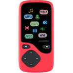 MP3 плеер Digma Cyber 3 8Gb Red