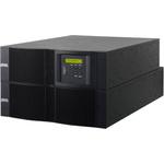 Источник бесперебойного питания Powercom Vanguard VRT-6000 6000VA