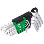 Набор ключей Toptul GAAL0910 9 предметов