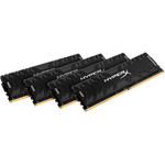 Оперативная память Kingston HyperX Predator 4x8GB DDR4 PC4-25600 [HX432C16PB3K4/32]