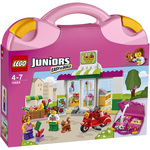 Конструктор LEGO 10684 Supermarket Suitcase