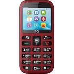 Мобильный телефон BQ-Mobile Comfort Red [BQM-2300]