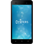 Смартфон Oysters Pacific E Silver