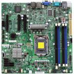 MB Socket 1155 SuperMicro MBD-X9SCL-F-B