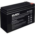 Аккумулятор Sven SV7-12 SV1270 (12V, 7Ah)