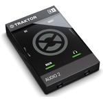 Аудиоинтерфейс Native Instruments Traktor Audio 2 Mk2
