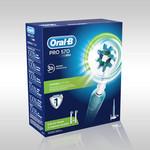 Электрическая зубная щетка электрическая Oral-B Professional Care 570 Blue