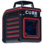 Нивелир ADA Cube 360 Basic Edition A00443