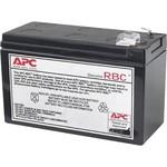Комплект батарей APC APCRBC110