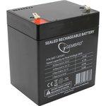 Аккумулятор Gembird/Energene 12-5/MS5-12/BAT-12V5AH