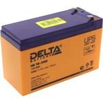 Аккумулятор Delta HR12-34W (12V, 9Ah)