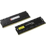 Оперативная память Kingston HyperX Predator 2x8GB DDR4 PC4-26600 [HX433C16PB3K2/16]