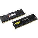 Оперативная память Kingston HyperX Predator 2x8GB DDR4 PC4-26600 [HX433C16PB3K2/16]