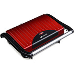 Сэндвичница Kitfort Panini Maker KT-1609 Red, Black