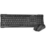 Клавиатура + мышь Smartbuy ONE SBC-114348AG-K