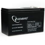 Аккумулятор Gembird (BAT-12V7.5AH) 12V7.5Ah