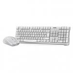 Клавиатура + мышь Smartbuy ONE SBC-114348AG-W