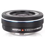 Объектив Olympus M.Zuiko Digital ED 14-42mm 1:3.5-5.6 EZ Pancake