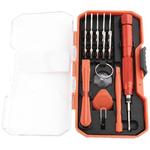 Набор инструментов Gembird TK-SD-04 (17 предметов)