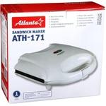 Сэндвичница Atlanta ATH-171
