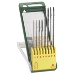 Набор оснастки Bosch 2607019458 8 предметов