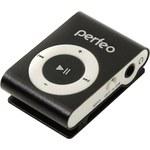 MP3 плеер Perfeo VI-M001-8GB Music Clip Titanium Black
